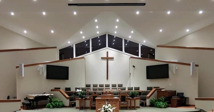 Eastern Heights Presbyterian Church
